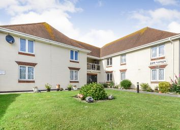 Thumbnail 1 bed flat for sale in The Lodge, Brookfield Road, Bexhill On Sea