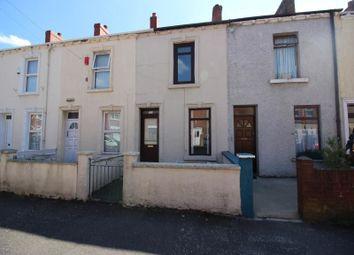 Thumbnail 2 bedroom terraced house to rent in Donnybrook Street, Belfast