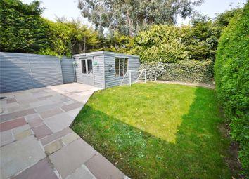 3 bed bungalow for sale in Doddinghurst Road, Doddinghurst, Brentwood, Essex CM15