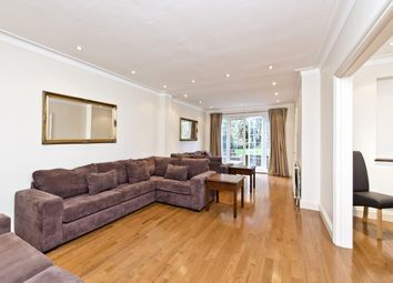 Thumbnail 4 bed detached house to rent in Ashbourne Road, Ealing, London