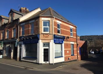 2 bed maisonette to rent in Temple Street, Sidmouth EX10