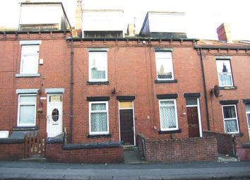 Thumbnail 4 bedroom terraced house for sale in Burlington Road, Beeston
