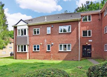 Thumbnail 1 bed flat for sale in Findlay Close, Parkwood, Gillingham, Kent