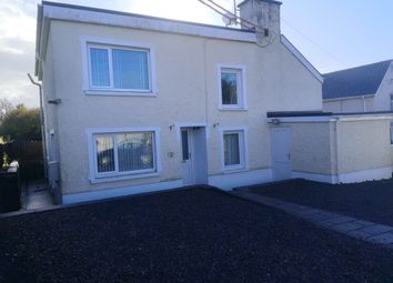 Thumbnail 4 bed property to rent in 2 Barley Mow, Lampeter, Ceredigion