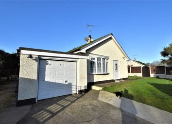 Thumbnail 3 bed bungalow for sale in Croft Park, Andreas