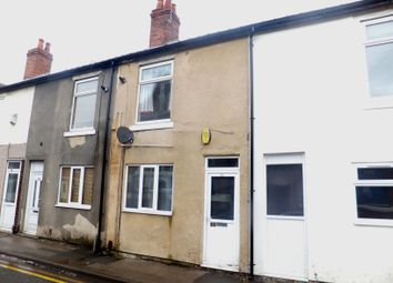 Thumbnail 2 bed terraced house for sale in Downing Street, Sutton-In-Ashfield