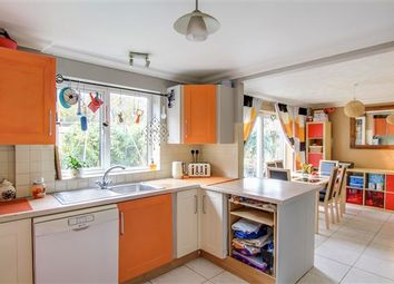 Thumbnail 4 bed end terrace house for sale in Gloucester Road, Tilgate, Crawley