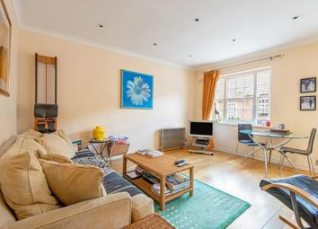 Thumbnail 3 bedroom mews house for sale in Fairfax Place, South Hampstead, London