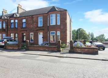 Thumbnail 1 bed flat for sale in Argyle Road, Saltcoats, Ayrshire