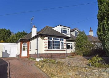 3 bed semi-detached bungalow for sale in Rushmere Road, Abington, Northampton NN1