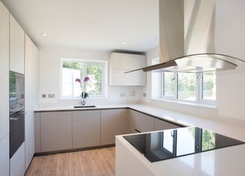 Thumbnail 5 bed detached house for sale in Vinery Lane, Sherford, Plymouth
