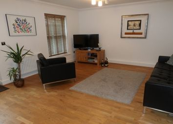 Thumbnail 3 bedroom property to rent in Ashes Road, Shoeburyness, Southend-On-Sea