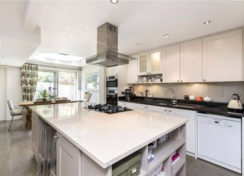 Thumbnail 4 bedroom detached house for sale in St. James's Drive, Wandsworth