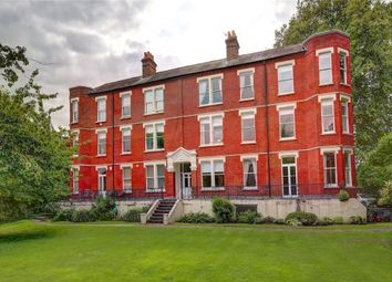 Thumbnail 4 bed flat to rent in Riverview Mansions, Clevedon Road, Twickenham