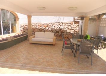Thumbnail 4 bed villa for sale in Javea, Costa Blanca North, Spain