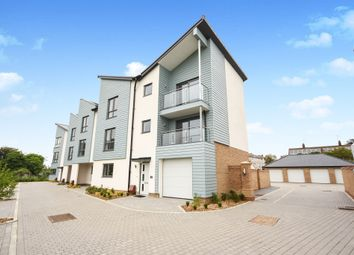 Thumbnail 4 bedroom town house for sale in Byron View, Chelmsford