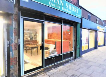 Thumbnail Restaurant/cafe for sale in Rosedale Shopping Centre, Old Church Street, Newton Heath, Manchester