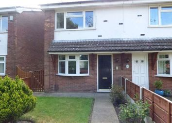 Thumbnail 2 bedroom semi-detached house to rent in 11 Minsmere Walks, Off/T