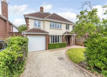 Thumbnail 6 bedroom detached house for sale in Blenheim Drive, North Oxford