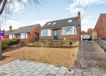 Thumbnail 3 bed detached bungalow for sale in Greythorn Drive, West Bridgford