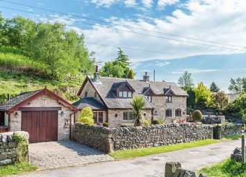 Thumbnail 3 bed detached house for sale in Congleton Edge, Congleton