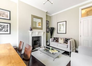 Thumbnail 1 bed flat for sale in Fulham Road, Chelsea