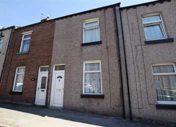 Thumbnail 2 bed terraced house for sale in York Street, Barrow In Furness, Cumbria