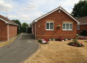 2 bed detached bungalow for sale in Harvest Close, Balby, Doncaster, South Yorkshire DN4
