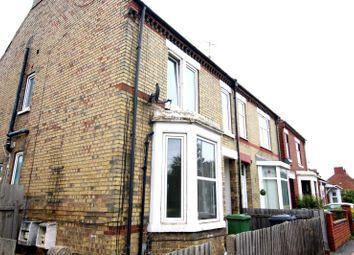 Thumbnail 1 bedroom flat to rent in Bishops Road, Peterborough, Cambridgeshire