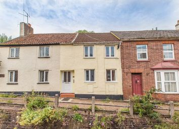 Thumbnail 2 bed terraced house for sale in Park Street, Crediton