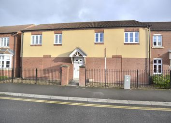 Thumbnail 2 bed flat for sale in Woodvale Kingsway, Quedgeley, Gloucester