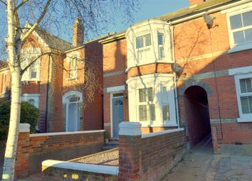 Thumbnail 3 bed end terrace house to rent in Beaconsfield Avenue, Lexden, Colchester