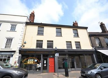 1 bed flat to rent in Gunns Court, Upper St. Giles Street, Norwich NR2