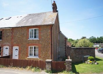Thumbnail 4 bed semi-detached house for sale in Forest Road, Liss Forest