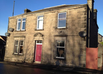 Thumbnail 3 bed flat to rent in 96B Pittencrieff Street, Dunfermline