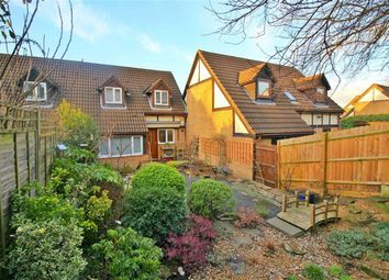 Thumbnail 3 bed end terrace house for sale in Downs Barn Boulevard, Downs Barn, Milton Keynes