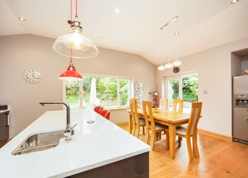 Thumbnail 5 bed detached house for sale in The Avenue, Tiverton