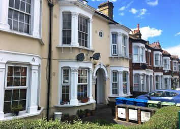 Thumbnail 1 bed flat to rent in Underhill Road, London