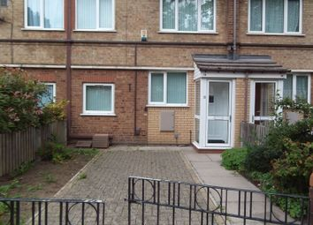 Thumbnail 3 bed terraced house to rent in St. Columbas Drive, Rednal, Birmingham