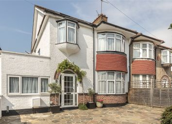 Lankers Drive, Harrow, Middlesex HA2. 5 bed semi-detached house