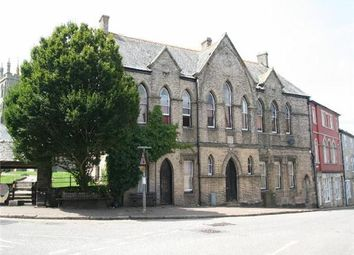 Thumbnail Flat to rent in Bank Street, St. Columb