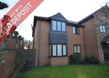 Thumbnail 2 bedroom flat to rent in Abbey Park Mews, Grimsby