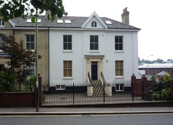 Thumbnail 3 bedroom flat to rent in Regency House, Thorpe Road, Norwich