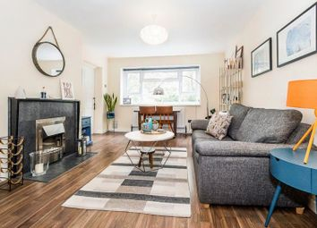 Thumbnail 1 bed flat for sale in Forest View Road, London
