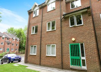 Thumbnail 1 bed flat for sale in Sarum Close, Salisbury