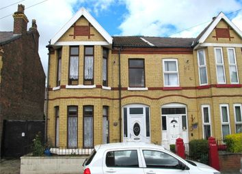 Thumbnail 3 bed semi-detached house for sale in Somerville Road, Waterloo, Liverpool, Merseyside