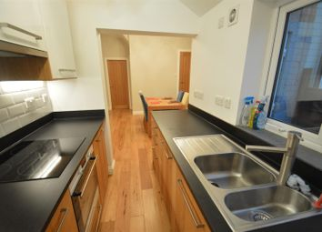 Thumbnail 2 bedroom terraced house for sale in Nathaniel Road, Long Eaton, Nottingham