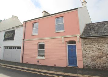 Thumbnail 3 bed terraced house for sale in Admiralty Street, Stonehouse, Plymouth