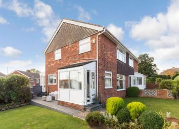 Thumbnail 3 bed semi-detached house for sale in Studfield Drive, Sheffield, South Yorkshire