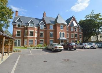 Thumbnail 1 bedroom flat for sale in 37 Wimborne Road, Bournemouth, Dorset